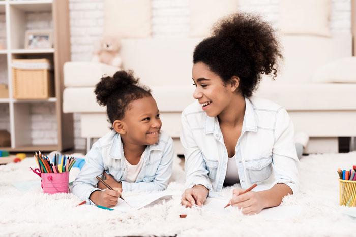 Orientação Online para Pais